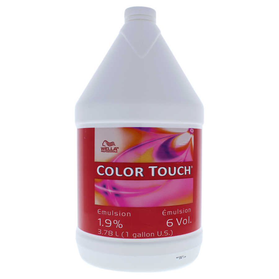 Color Touch Emulsion 1.9 Percent 6 Vol 1Gallon
