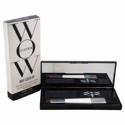 Color Wow - Color Wow Root Cover Up - Black 0.07 oz