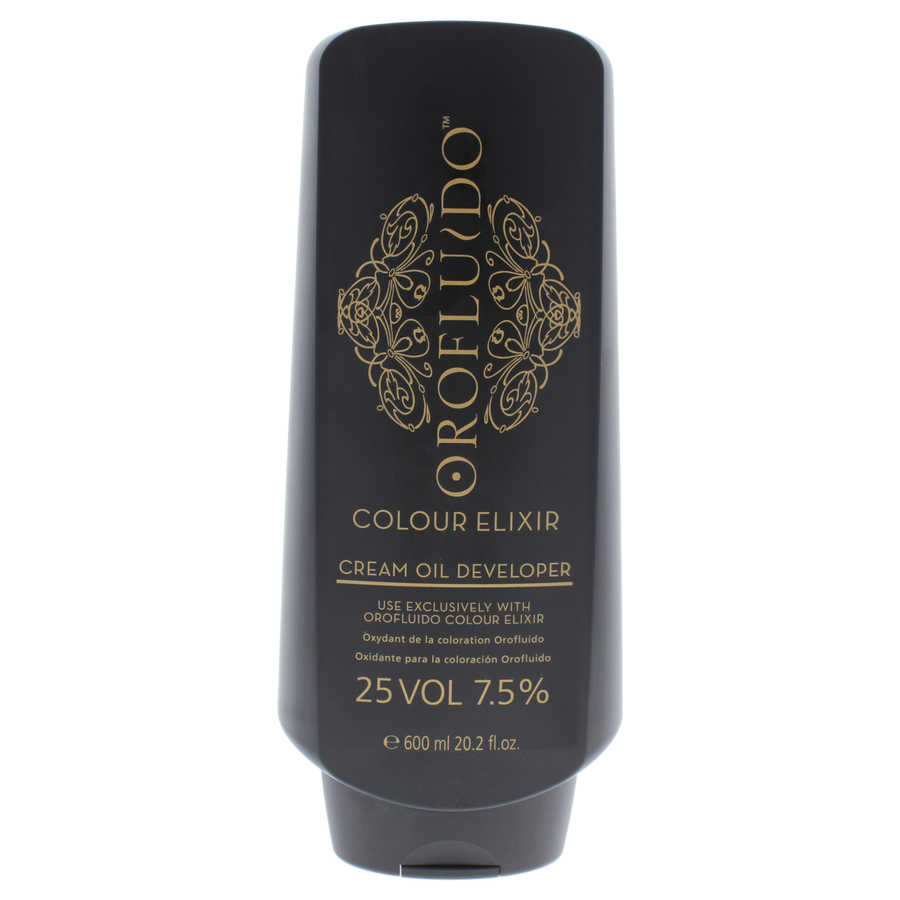 Colour Elixir Cream Oil Developer 25 Vol 7.5% 20,2oz