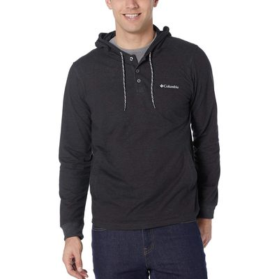 Columbia - Columbia Black Shoals Point™ Hoodie