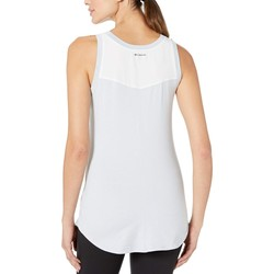 Columbia Cirrus Grey Heather Place To Place™ Tank Top - Thumbnail