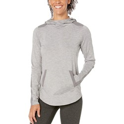 Columbia City Grey Place To Place™ Hoodie - Thumbnail