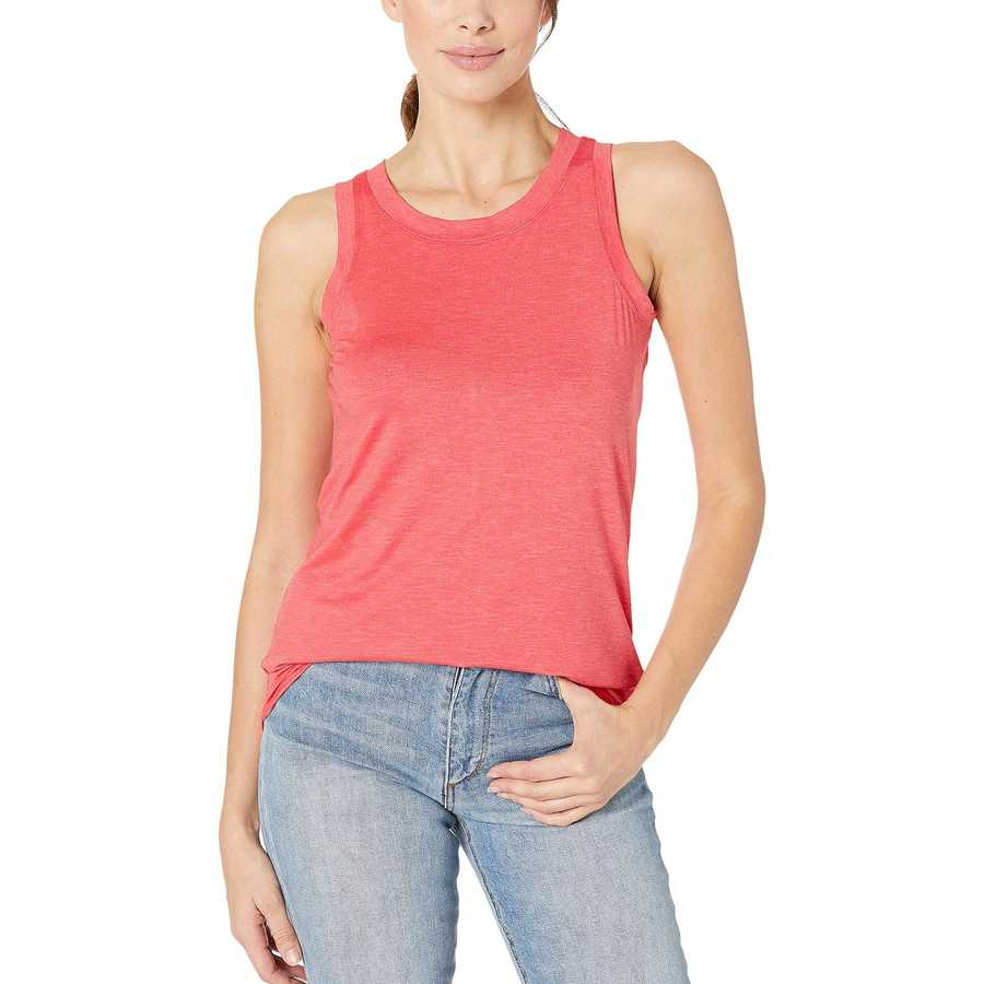 Columbia Coral Bloom Heather Place To Place™ Tank Top