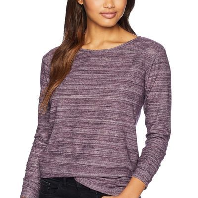 Columbia - Columbia Dark Plum By The Hearth Sweater