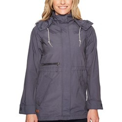 Columbia India Ink Cascadia Crossing Jacket - Thumbnail