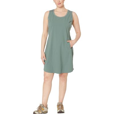 Columbia - Columbia Pond Plus Size Bryce Peak™ Dress