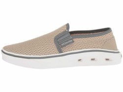 Columbia Women's Ancient Fossil Sea Salt Spinner Vent Moc Lifestyle Sneakers - Thumbnail