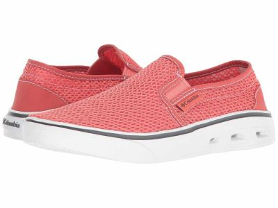 Columbia - Columbia Women's Melonade Graphite Spinner Vent Moc Lifestyle Sneakers