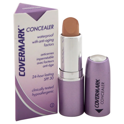 Concealer Waterproof with Anti-Aging Factors SPF 30 - # 2 0,18oz