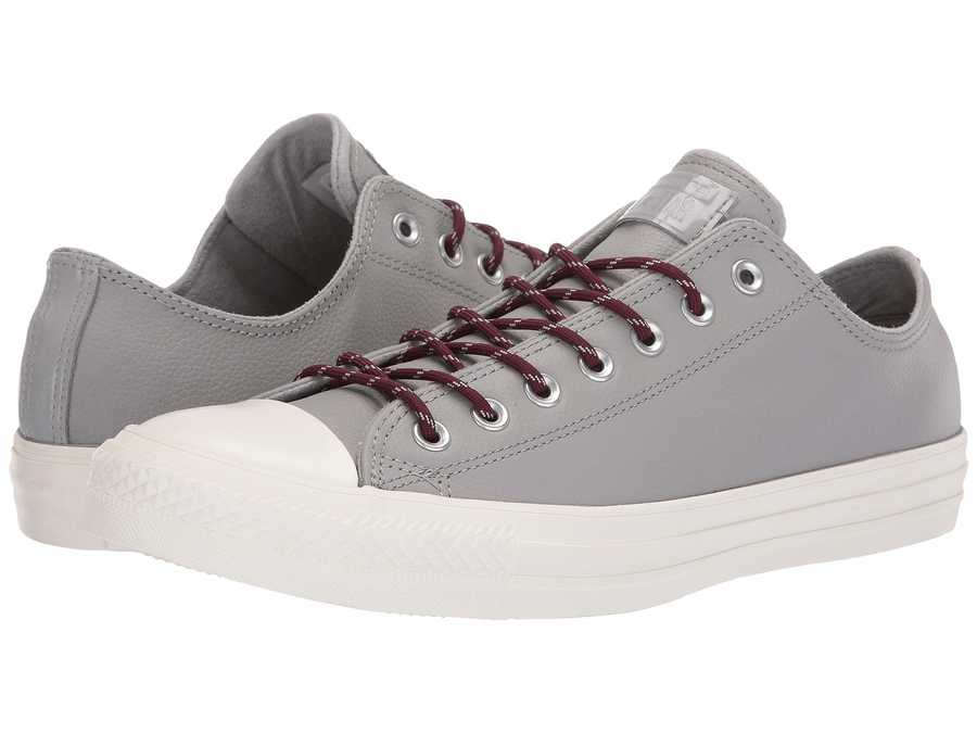 Limo Leather Ox Lifestyle Sneakers
