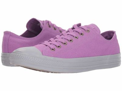 Converse - Converse Men's Dark Orchid Dark Orchid Provence Purple Chuck Taylor All Star - Botanical Neutrals Ox Lifestyle Sneakers