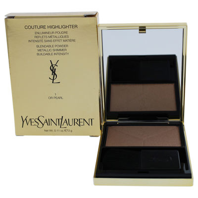 Yves Saint Laurent - Couture Highlighter - 1 Or Pearl 0,11oz