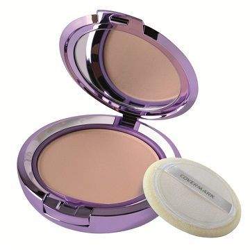 Covermark - Covermark Compact Powder Waterproof - 3 - Oily-Acneic Skin 0.35 oz