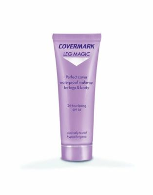 Covermark - Covermark Leg Magic Make-Up For Leg & Body Waterproof SPF 16 - 2 1.69 oz