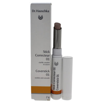 Dr. Hauschka - Coverstick - # 01 Natural 0,07oz