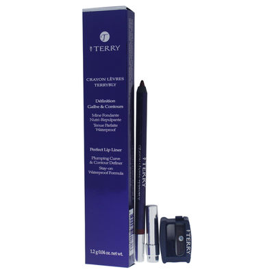 By Terry - Crayon Levres Terrbly Waterproof Perfect Lip Liner - # 8 Wine Delight 0,042oz
