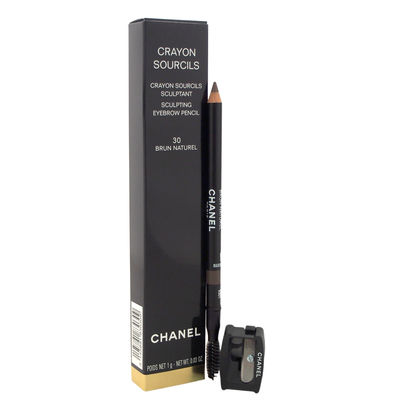 Chanel - Crayon Sourcils Sculping Eyebrow Pencil - # 30 Brun Naturel 0,33oz