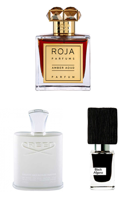 Creed - Nasomatto - Roja Women Perfume Set