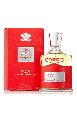 Creed - Creed Viking 100 ML EDP Men Perfume (Original Perfume)