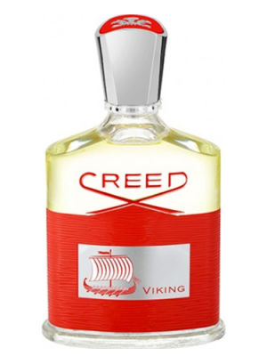 Creed - Creed Viking 120 ML Men Perfume (Original Tester Perfume)