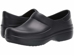 Crocs Women Black Felicity Clog Clogs Mules - Thumbnail