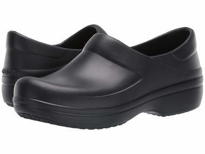 Crocs Women Black Felicity Clog Clogs Mules