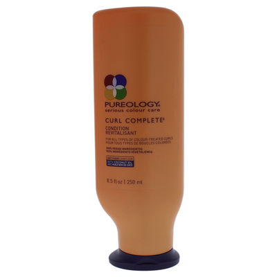 Pureology - Curl Complete Conditioner 8,5oz