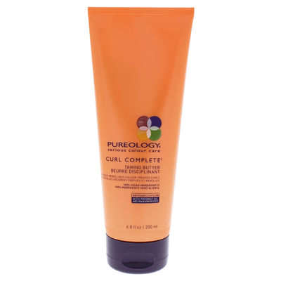 Pureology - Curl Complete Taming Butter 6,8oz