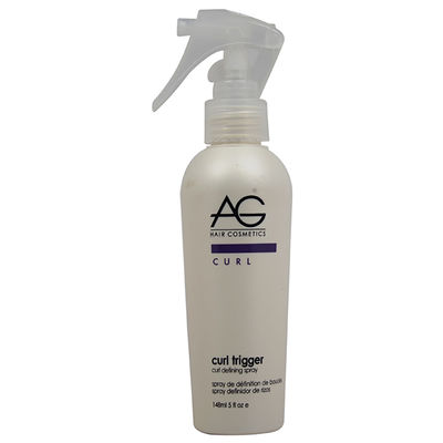 Curl Trigger Curl Defining Spray 5oz