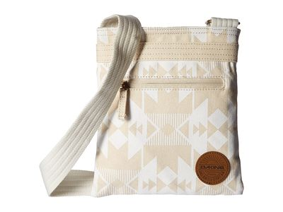 Dakine - Dakine Fireside İi Canvas Jive Canvas Cross Body Bag