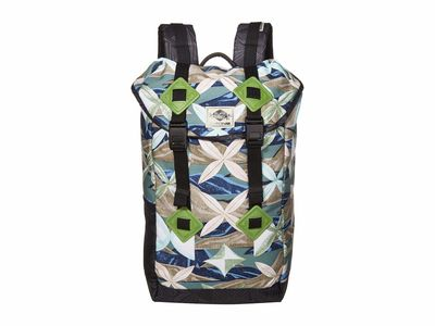 Dakine - Dakine İsland Bloom Plate Lunch Trek İi 26L Backpack