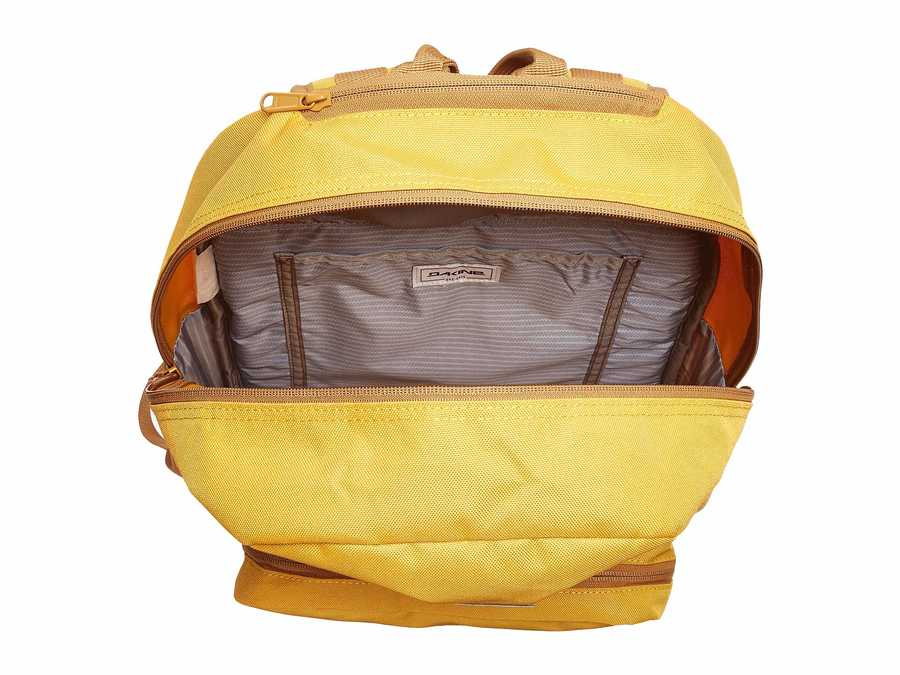 Dakine Mineral Yellow 365 Pack Backpack 30L Backpack