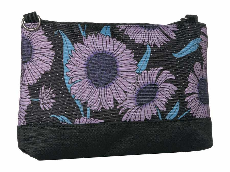 Dakine Night Flower Jacky Shoulder Bag Cross Body Bag