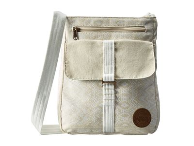 Dakine - Dakine Sunglow Canvas Lola 7L Cross Body Bag