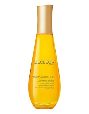 Decleor - Decleor Aroma Nutrition Satin Softening Dry Oil 3.3 oz
