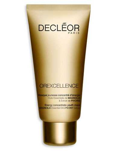 Decleor Orexcellence Energy Concentrate Youth Mask 1.7 oz