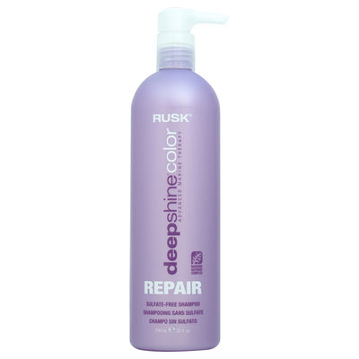 Deepshine Color Repair Sulfate-Free Shampoo 25oz