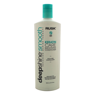 Rusk - Deepshine Keratin Care Smoothing Conditioner 12oz