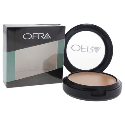 Ofra - Derma Mineral Cover Cream Foundation - # 22 0,3oz