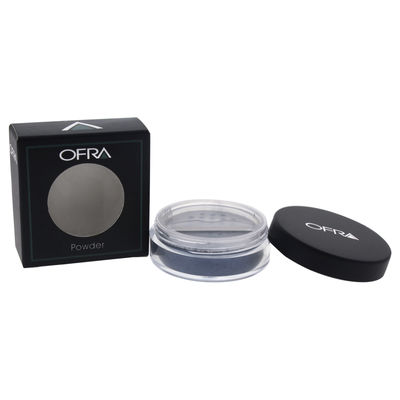 Ofra - Derma Mineral Loose Eyeshadow - Blue Jeans 0,1oz