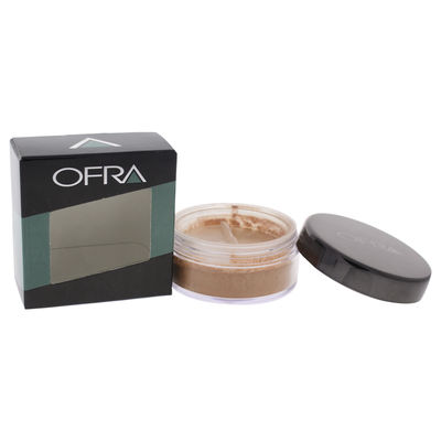 Ofra - Derma Mineral Makeup Loose Powder Foundation - Sand 0,2oz
