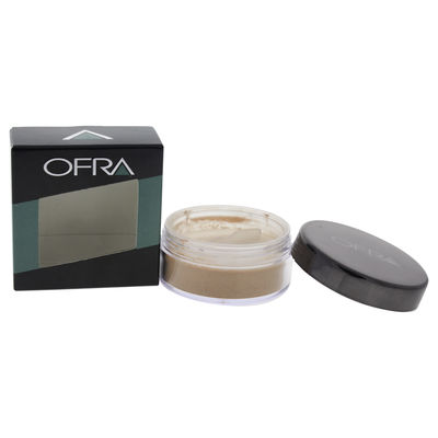 Ofra - Derma Mineral Makeup Loose Powder Foundation - Sun Glow 0,2oz