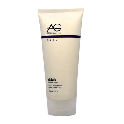 AG Hair Cosmetics - Details Defining Cream 6oz