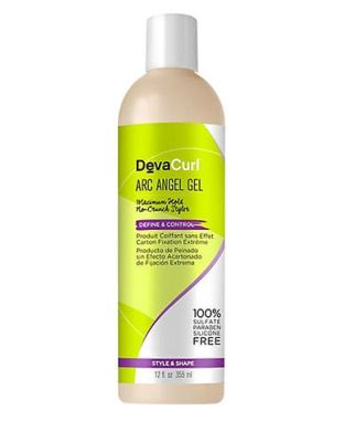 DevaCurl - DevaCurl DevaCare Arc AnGel Firm Hold Defining Gel 12 oz