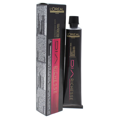LOreal Professional - Dia Richesse - # 5.42 Coppery Brown 1,7oz