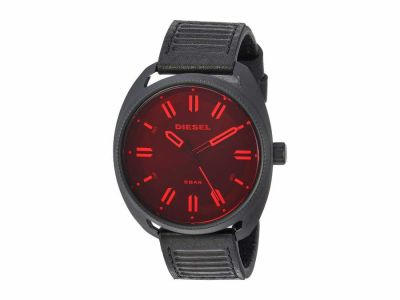 Diesel - Diesel Men's Fastbak DZ1837 Fashion Watch