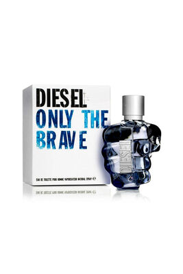 Diesel - Diesel Only The Brave 125 ML EDT Men Perfume (Original Perfume)