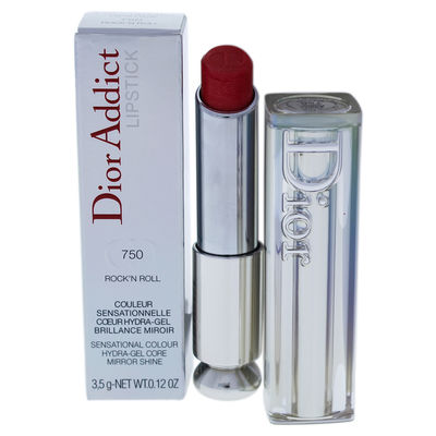 Christian Dior - Dior Addict High Impact Weightless Lipcolor - # 750 RockN Roll 0,12oz