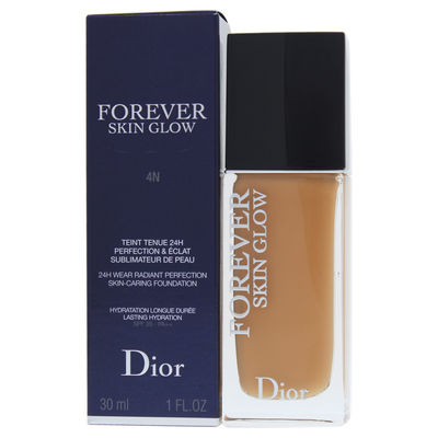 Christian Dior - Dior Forever Skin Glow Foundation SPF 35 - 4N Neutral-Glow 1oz