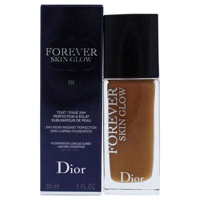 Christian Dior - Dior Forever Skin Glow Foundation SPF 35 - 5N Neutral-Glow 1oz